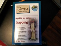A guide for better trapping in Fort Riley, Kansas
