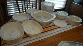 French White Corning Ware in Cleveland, Texas