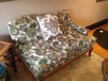 Darling Vintage couch set in Minneapolis, Minnesota