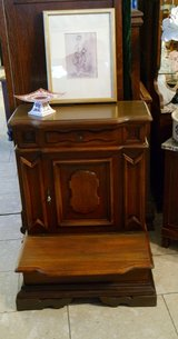 French cabinet - ideal for your hall way in Spangdahlem, Germany