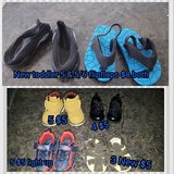 Boys Toddler Shoes $4 each in Orland Park, Illinois
