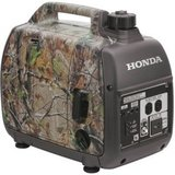 Honda EU2000i-CAMO Portable Generator in Camp Pendleton, California