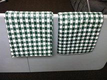 VINYL PICNIC TABLECLOTHS (2) in Westmont, Illinois