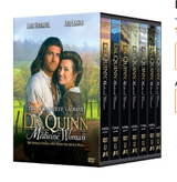 Dr.Quinn Medicine Women The Complete Series DVD Set (Brand New) in Ramstein, Germany