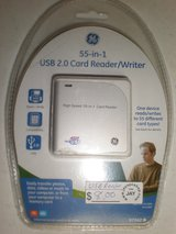55 IN 1 USB 2.0 Card Reader/Writer in Camp Lejeune, North Carolina