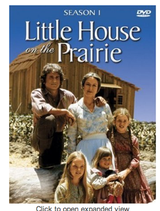 Little House on the Prairie - The Complete Season 1 in Ramstein, Germany