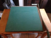 """Vintage Premier 25"""" Guillotine Paper Cutter in Bolingbrook, Illinois"""