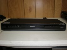 Magnavox Upscaling DVD Player in Camp Lejeune, North Carolina