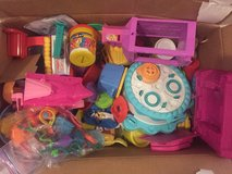 Play Doh Accessories Lot in Houston, Texas