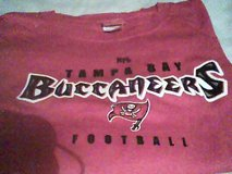 NFL- Tampa Bay Buccaneers Football T- Shirt - Brand New in Heidelberg, GE