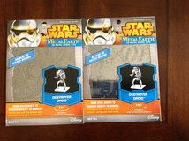 Star Wars Metal Earth 3d Model Kit Destroyer Droid New In Package in Morris, Illinois