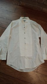 Doni Barassi Tuxedo Shirt - Size 15-15-1/2; 31-32 in Kingwood, Texas