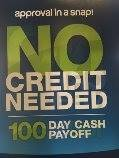 USE YOUR CHECKING ACCOUNT TO GET APPROVED! NO CREDIT NEEDED! in Fort Irwin, California