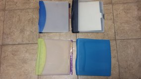 BACK TO SCHOOL - GREAT BUY - Heavy Duty Notebooks in Kingwood, Texas