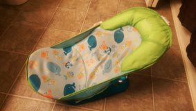 Baby bath seat in Tacoma, Washington