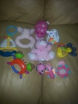 lot of baby toys in Wilmington, North Carolina