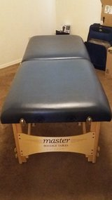 Massage Table in Alamogordo, New Mexico
