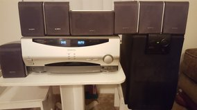 Home Theater Sound System in San Clemente, California