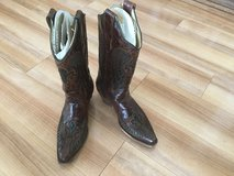 Corral USA boots 7.5 women's in Okinawa, Japan
