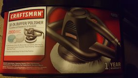 New Craftsman 10-IN. Buffer/Polisher in San Clemente, California