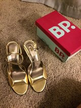B.P. Gold size 7 in Naperville, Illinois