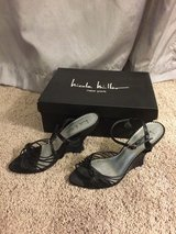 Size 7 worn once Nicole Miller in Naperville, Illinois