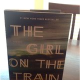 The Girl on the Train in Kingwood, Texas