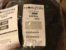 Horizon Back Brace with Lateral Extension panels  by Aspen Medical products brand new in pkg. in Hopkinsville, Kentucky