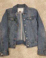 Sonoma Ladies Jean Jacket in Kankakee, Illinois