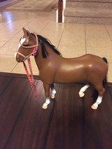 """OG Horse and Stable for 18"""" Doll-Our Generation or American Girl in Houston, Texas"""