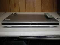 RCA DVD Player with Remote in Camp Lejeune, North Carolina