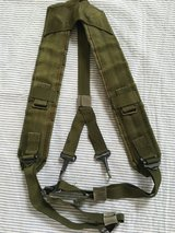 Army Web Suspenders in Batavia, Illinois