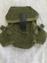 Army Ammo Pouch in Batavia, Illinois