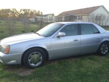 2001 Cadillac DHS in Elizabeth City, North Carolina