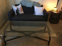 Couch, side table, and coffee table in Luke AFB, Arizona