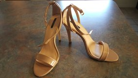 NEW PRICE!!Forever 21 Strappy Heels in Davis-Monthan AFB, Arizona