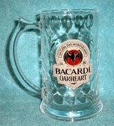 BACARDI OAKHEART 12 oz. Mug/Stein in Elgin, Illinois