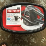 Craftsman 10 in. Buffer/Polisher in Warner Robins, Georgia
