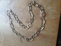 """18"""" Gold-tone Necklace in Naperville, Illinois"""
