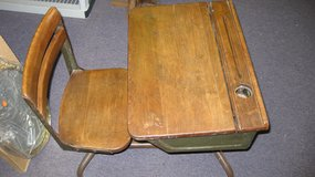 1925 Childs Desk in 29 Palms, California