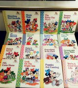 Disney Book Set Of Minnie And Me The Best Friends Collection in Westmont, Illinois