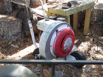 little wonder leaf blower for parts or repair in Beaufort, South Carolina