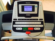 Reebok performance treadmill with iFit in Chicago, Illinois