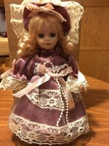 9 inch Porcelain Doll in Chicago, Illinois