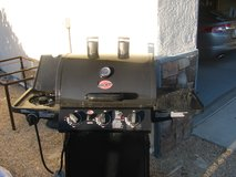 Char-Griller in Yucca Valley, California