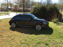 2013 VW Beetle TDI in Little Rock, Arkansas