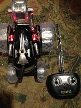 Radio Controlled 360 Degree Car in Fort Knox, Kentucky