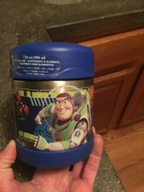 buzz lightyear thermos in Glendale Heights, Illinois
