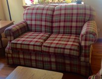 Loveseat - fabulous condition in Bolingbrook, Illinois