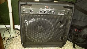 Fender Bassman amplifier in Conroe, Texas